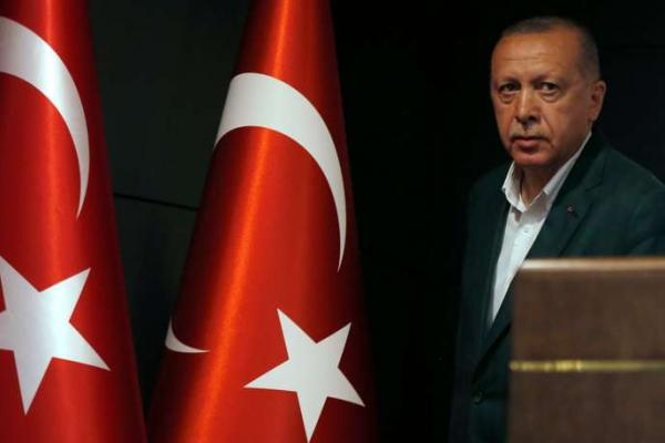 TURQUIE : GRAVES VIOLATIONS DES DROITS ET DES LIBERTES . AIDL S'INDIGNE ET DENONCE .
