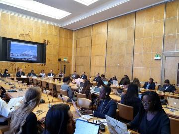 Turquie: Les violations des droits de l'homme et violences contre les femmes en débat à Genève