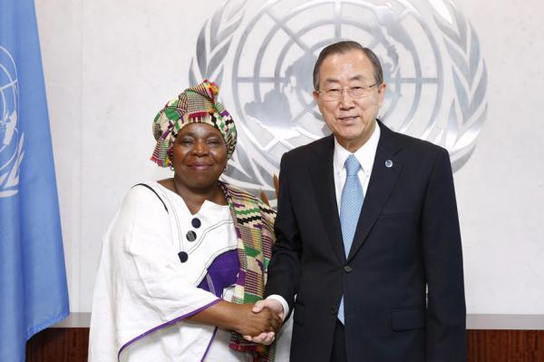 Union africaine à établir un fonds pour financer les opérations de maintien de la paix et de la sécurité sur le continent
