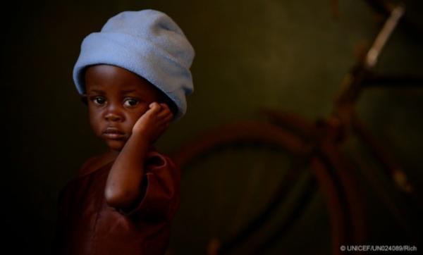 Étude internationale: 385 millions d'enfants vivent dans l'extrême pauvreté