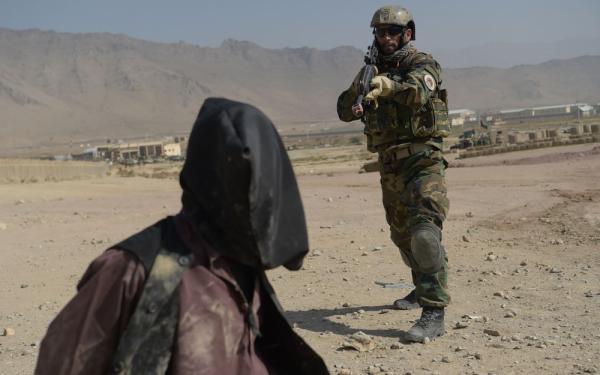 AFGHANISTAN : LA CPI REJETTE LES ENQUETES SUR LES CRIME DE GUERRE ET CRIME CONTRE L'HUMANITE.
