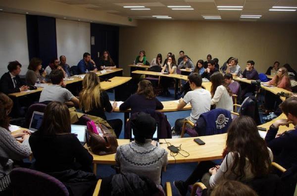 Le programme Alliance internationale «justice» pour la formation et la réadaptation