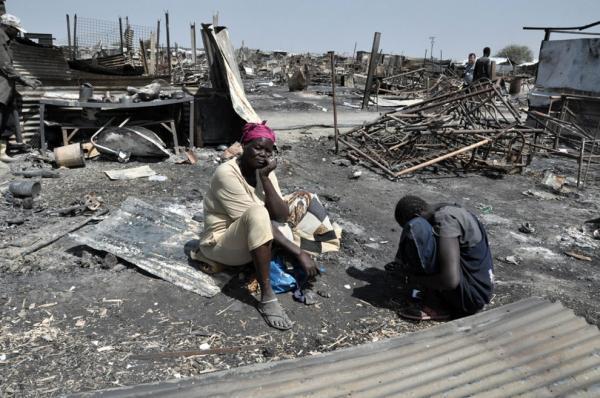 Soudan du Sud: Sans véritable responsabilité pour la paix durable restera insaisissable
