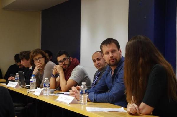Post image Alliance internationale pour la défense des Droits et Libertés