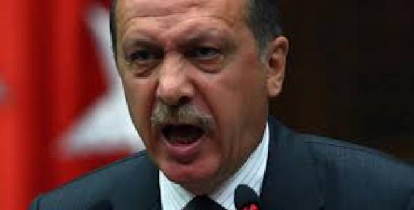 Alliance internationale:   Une intervention turque est qualifiée de violation grave du droit international et exige qu'Erdogan soit poursuivi en tant que criminel de guerre