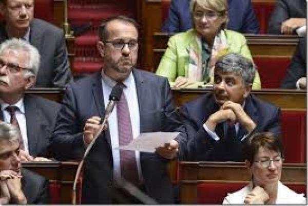 M. Hervé Saulignac appelle l'attention de M. le Premier ministre sur la situation dramatique de la guerre au Yémen