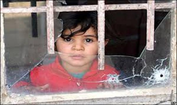 Le mécontentement populaire en Irak à cause d'une peine d'emprisonnement d'un an sur un papier de soie enfant volé