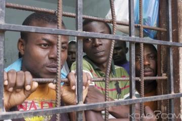 LIBYE : DES AFRICAINS PRIS AU PIEGES PAR LES CONFLITS ARMES DANS LE PAYS. AIDL S'INDIGNE ET DENONCE DES VIOLATIONS DES DROITS DE LHOMME .