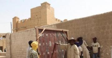 procès Tombouctou comme des criminels de guerre sont importants pour la paix et la réconciliation étape au Mali