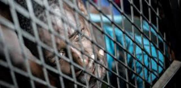 CONFLIT ARME EN LIBYE : LES IMMIGRES PRIS EN OTAGE . AIDL S'INDIGNE ET APPELLE A L'AIDE INTERNATIONALE