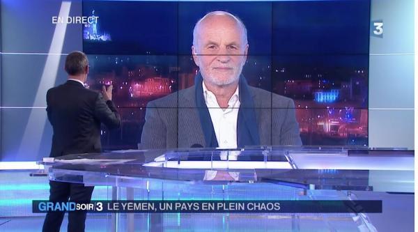 Le grand écart de la diplomatie française au Yémen